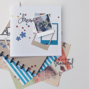 workshopset knotsgekke hobby- en kaartendagen
